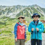 ブラタモリ「#88 立山」再放送は?北アルプス・立山は なぜ神秘的?