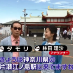 """ブラタモリの再放送は?「#115湘南」番組の見所を紹介!""""いとしのヘリ""""とは?"""